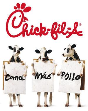 Curso de Liderazgo y servicio con Chick-fil-a