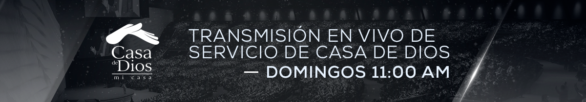 Transmisión en línea de servicio dominical