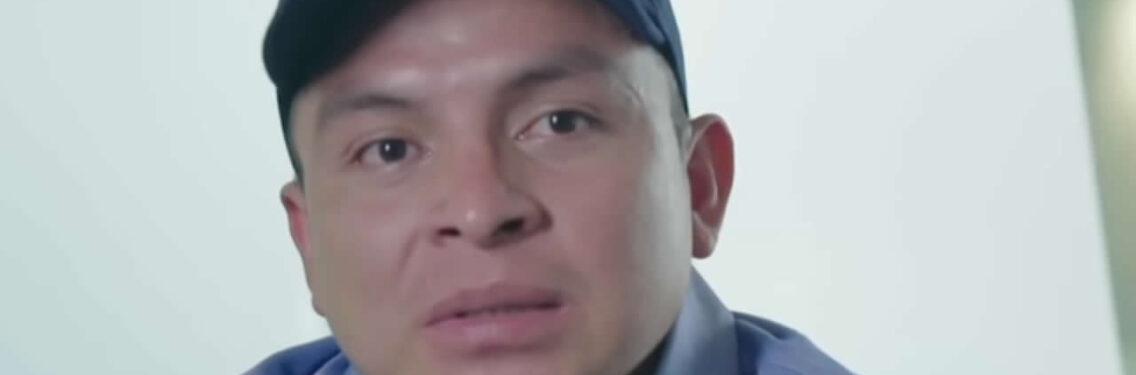 Testimonio Ariel Perez