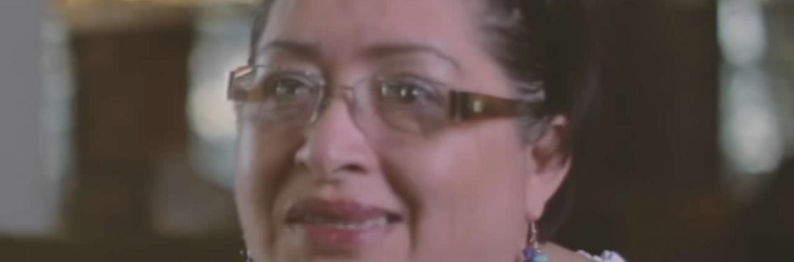 Testimonio  Lucky Figueroa