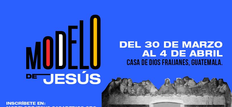 Modelo de Jesús