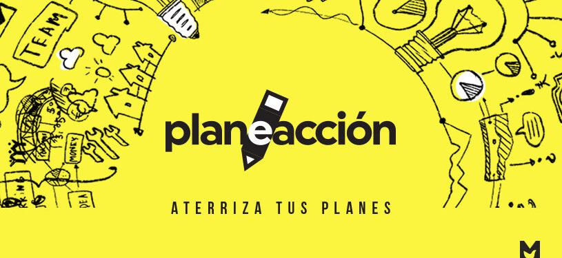 Planeacción – Martes de ministración