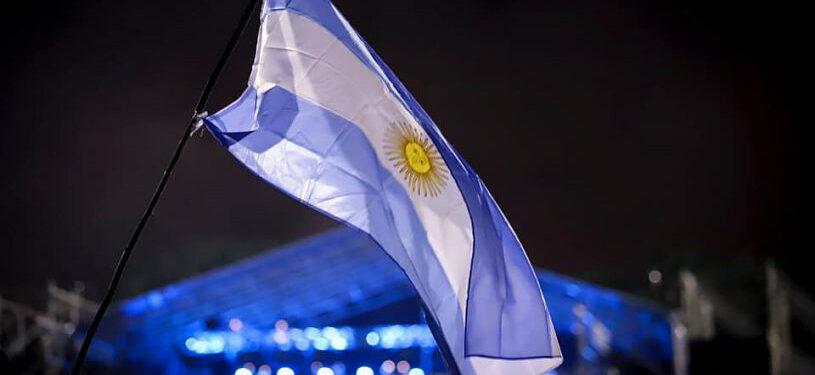 Noches de Gloria en Salta, Argentina