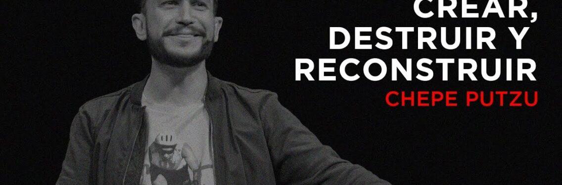 Crear, destruir y reconstruir [Video]
