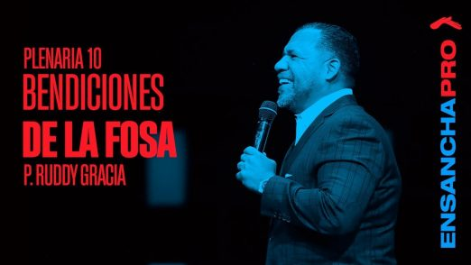 Bendiciones de la fosa [Video]
