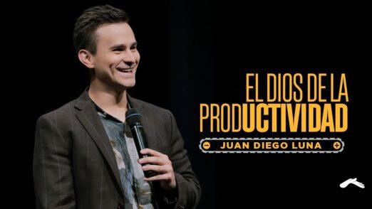 El Dios de la productividad [Video]