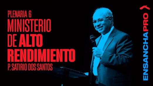 Ministerio de alto rendimiento [Video]