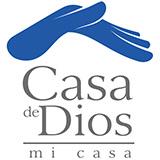 Logo Casa de Dios