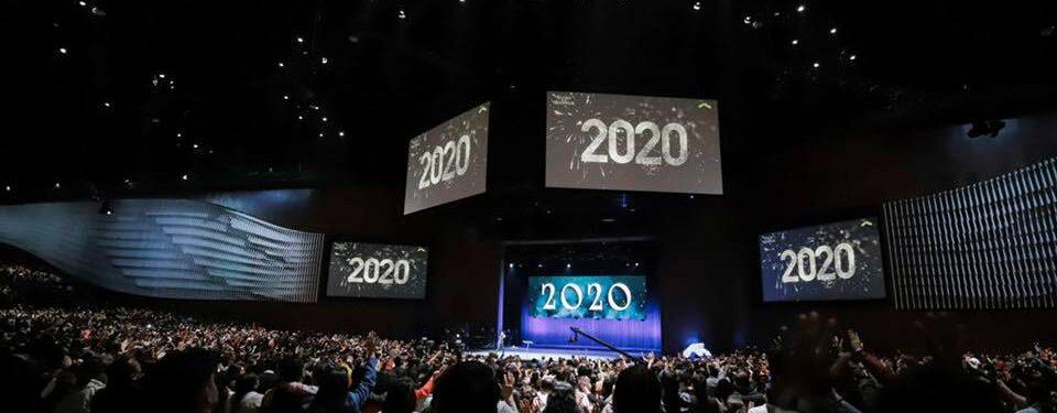 Palabra y adoración para iniciar el 2020