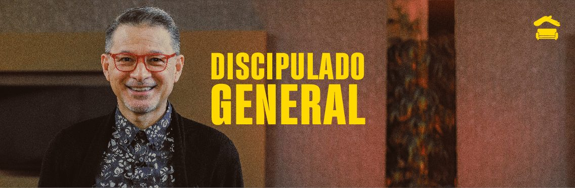Discipulado general