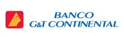 Logo G&T continental