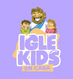 Tiempo en familia experiencia Iglekids - 27 de Septiembre