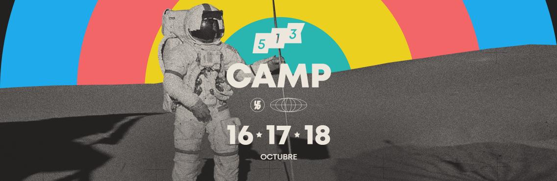 Campamento virtual para jóvenes