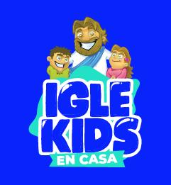 Tiempo en familia experiencia Iglekids - 11 de Octubre