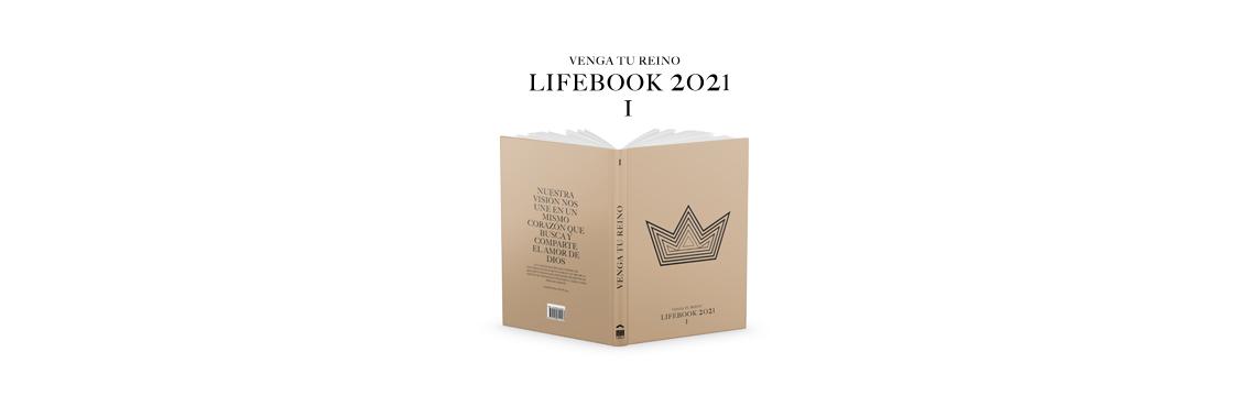 Lifebook 2021 (tomo I): una guía para líderes