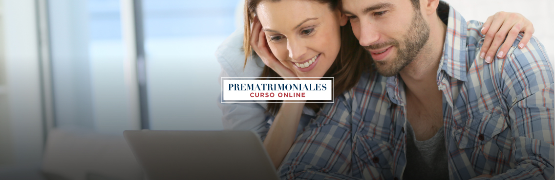 Primer curso prematrimonial del año