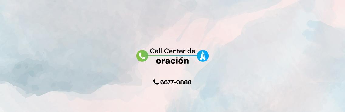 Call Center de oración continúa atendiendo llamadas