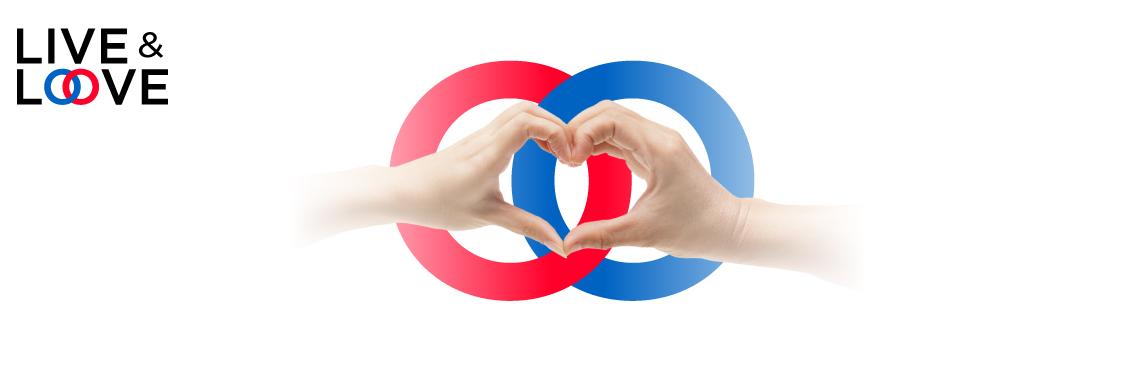 Live & Love: una experiencia para matrimonios